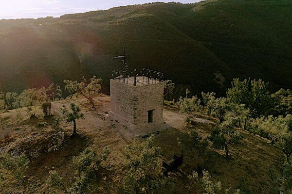 Torre del Castello di Capofarfa