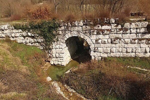Ponte del Sambuco