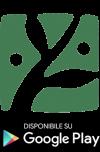 Logo e google play